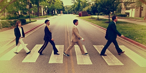 An evening of Beatles music with Abbey Road LIVE!