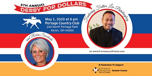 5th Annual Derby for Dollars