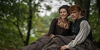 Outlander Season 5 Premier Watch Party