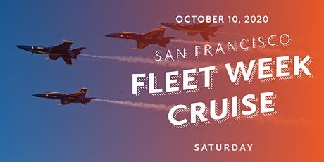 2020 San Francisco Fleet Week Cruise on the SS Jeremiah O'Brien (SATURDAY) tickets