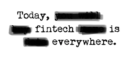 The Future of FinTech Platformification