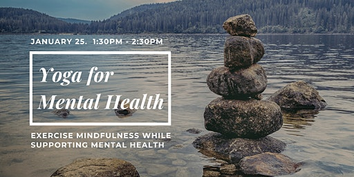 Yoga for Mental Health