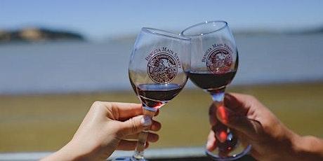 June Wine Walk - 2020 tickets