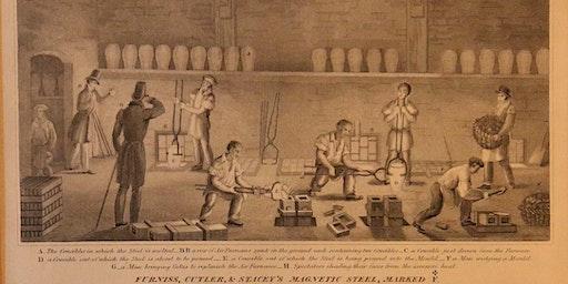 The Restoration of Darnall Works, Sheffield