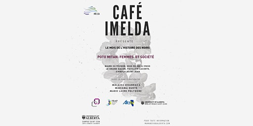 CAFÉ IMELDA