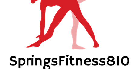 Afro Street Dance & Fitness - Block of 4 Classes  tickets