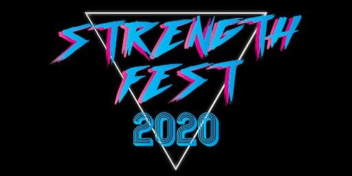 Strength Fest 2020