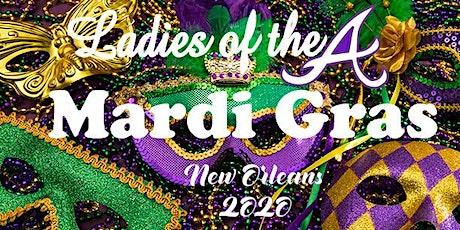 Mardi Gras 2020 Saturday Bus Trip tickets