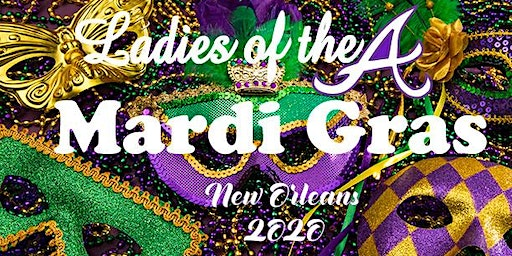 Mardi Gras 2020 Saturday Bus Trip