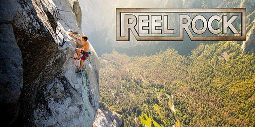 REEL ROCK 14 - Hosted by the Alpine Club of Canada, Jasper/Hinton section