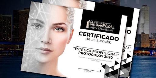 Conferencia Internacional Estética Profesional