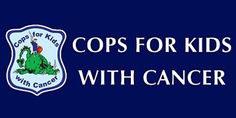 Cops For Kids With Cancer tickets