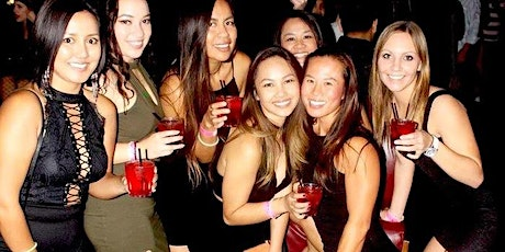 San Diego Nightclub Crawl | March Madness Club Crawl tickets