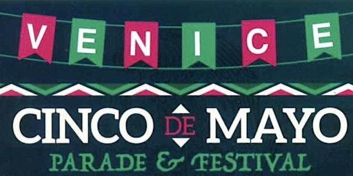 Venice Cinco de Mayo Parade & Festival