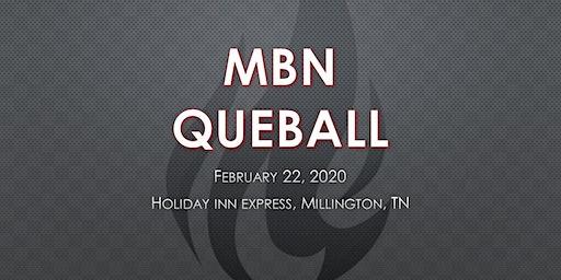 2020 Memphis BBQ Network QueBall