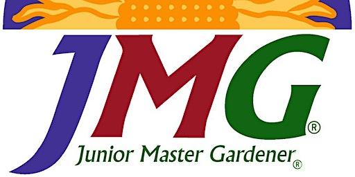 Junior Master Gardener LEVEL II! Operation Thistle Spring Semester