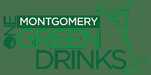 OMG Green Drinks March 2020 (Environmental Legislation)