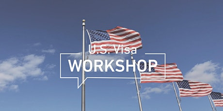 U.S. Visa Workshop  tickets