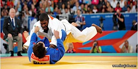 Paralympic Judo tickets