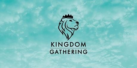 Kingdom Gathering Skye 3-5 April 2020 tickets