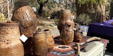 Desert Mountains Art Faire - CANCELLED tickets