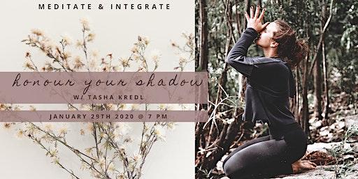 Meditate & Integrate