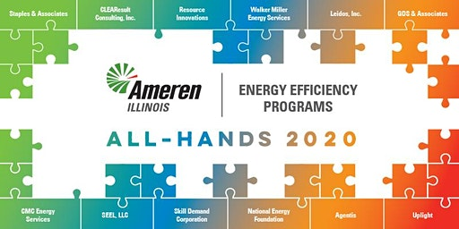 Ameren Illinois Post 2020 All-Hands Social Gathering