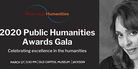 2020 Public Humanities Awards tickets