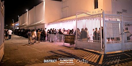 Power 106 Back 2 School Party at Club MyCastel 18+ Florentine Hollywood tickets