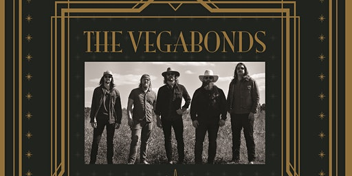 The Vegabonds with Holy Roller and Jared Stout @ The Milk Parlor