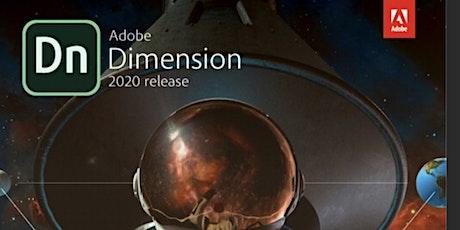 Dimension 2020: Classroom in a Book Saturday tickets
