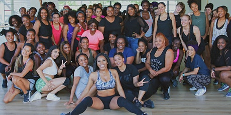 AMSTERDAM:TWERK AFTER WORK DANCE FITNESS INSTRUCTOR TRAINING COURSE tickets