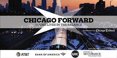Chicago Forward Event tickets