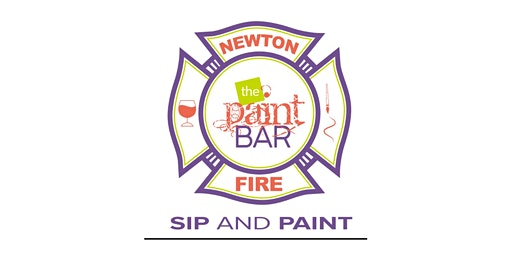 Newton Fire Paint and Party Night