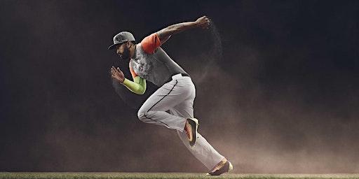 LA Baseball Total Skills Camp