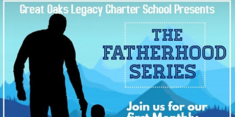 The Fatherhood Series tickets