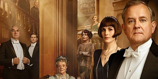 Downton Abbey (12A) - The Ritz @ St Vincent