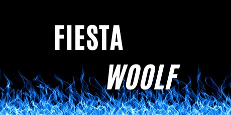 Fiesta Woolf entradas