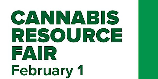 City of Chicago Cannabis Resource Fair