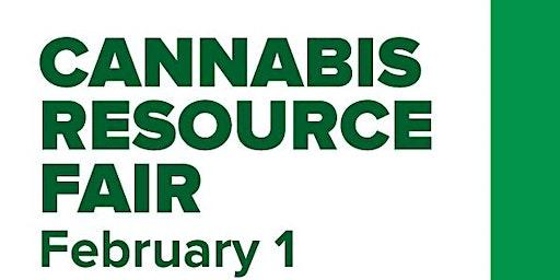 City of Chicago Cannabis Resource Fair