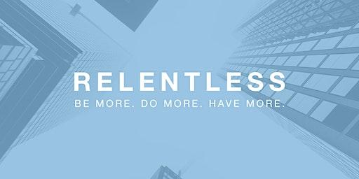 Relentless V