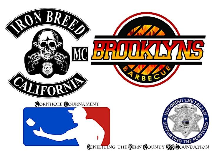 POSTPONED - Inaugural Iron Breed LEMC Corn-Hole Tournament 4 Charity image