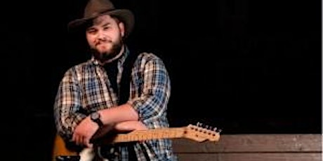 Nick Bosse and the Northern Roots tickets