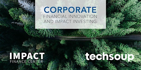Corporate Investing for Impact tickets