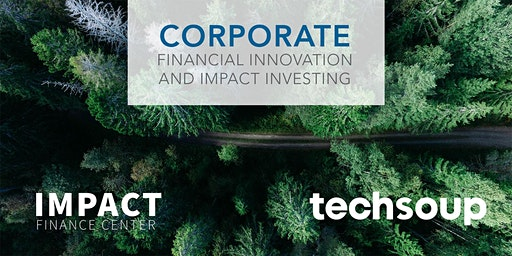 Corporate Investing for Impact