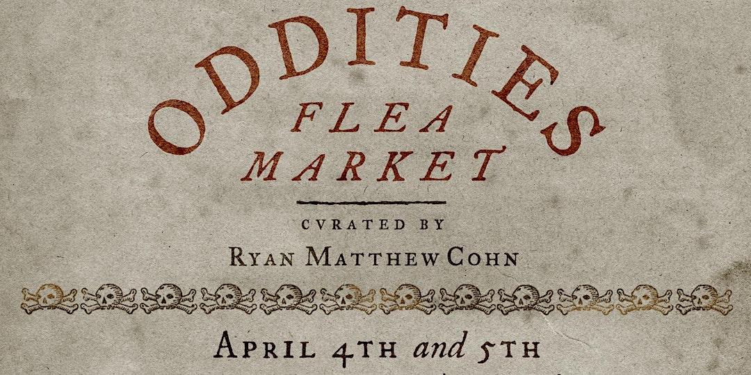 The Oddities Flea Market