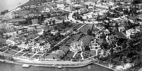 Lecture on Brickell's Point View Subdivision - CANCELLED!! tickets