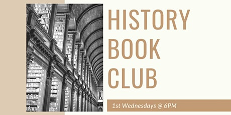 History Book Club tickets