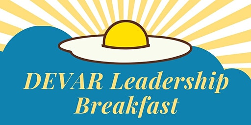 DEVAR Leadership Breakfast