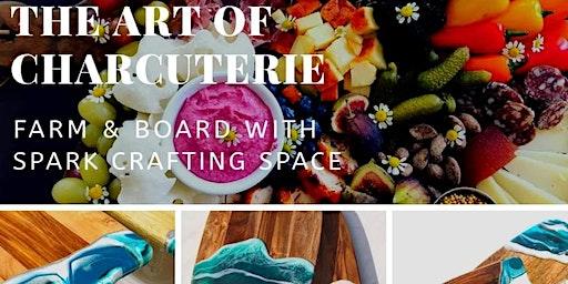 Craft & Class: The Art of Charcuterie
